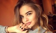 "Anastasia Fotachi: ""Imi analizeaza si critica fiecare postare..."". Vezi la cine se refera Miss Bikini 2015"