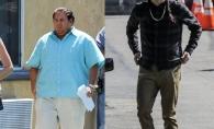 Transformat complet, dupa ce a slabit zeci de kilograme! Ce actor a ajuns de nerecunoscut - FOTO