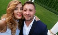 Sotul Tatianei Heghea, cuprins de gelozie la vederea interpretei cu un alt barbat. Afla cum a reactionat - VIDEO