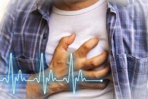 Cum reduci riscul unui atac de cord sau a unui accident vascular cerebral? Urmareste aceste 8 sfaturi de la specialist - FOTO