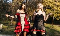 Vrei sa iesi in evidenta de Halloween? Iata cateva sugestii de costume inedite, care vor atrage toate privirile la petrecerile tematice - FOTO