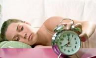 Ajuta-ti organismul sa se adapteze orei de iarna. Iata ce trebuie sa faci - FOTO