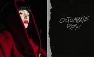 Irina Rimes, despre el si octombrie rosu. Vezi cel mai nou videoclip al interpretei - VIDEO