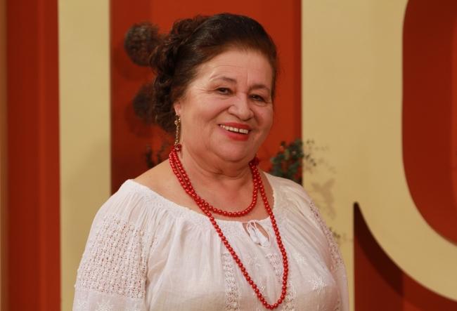 """""""L-am iubit tare mult pe sotul meu, dar imi era incomod si de copiii mei."""" Valentina Cojocaru a destainuit motivul pentru care nu s-a recasatorit intre timp - VIDEO"""