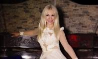 Ludmila Balan, mai slaba ca niciodata. Cum a fost surprinsa mama lui Dan Balan - FOTO