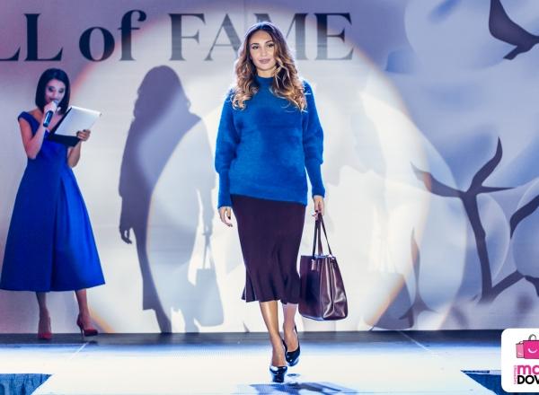 """O noua editie """"Mall of Fame"""" a adunat fashionistele din capitala la Shopping MallDova! Iata cum s-au distrat - VIDEO"""