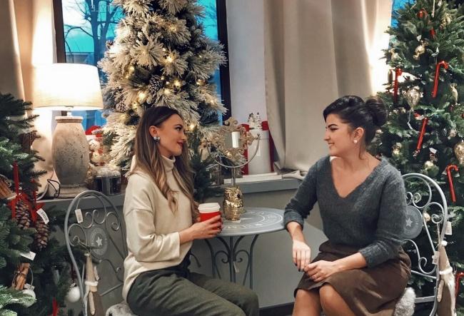 Cristina Mihalachi s-a teleportat intr-o adevarata poveste de iarna! Vezi unde este si ce frumuseti a descoperit acolo - VIDEO