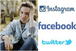 Svetlana Postolachi, despre retelele de socializare: