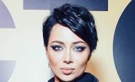 Nastasia Samburskaya, actrita din serialul