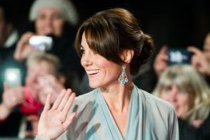 5 lectii de frumusete de la Kate Middleton. Iata ce trebuie sa faci pentru o aparitie impecabila - FOTO