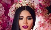 Sthefany Gutierrez este celebra pentru ca este sosia lui Kim Kardashian. Acum a ajuns Miss Venezuela - FOTO