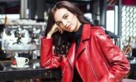 La fel de solicitata ca si Xenia Deli, fiind preferata de Victoria Beckham si Versace. Modelul Ana Pirlog are un stil nonconformist - VIDEO