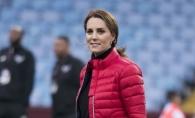 Isi duce cu greu sarcina? Kate Middleton vizibil obosita la ultima sa aparitie in public - FOTO