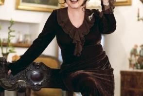 Lumea filmului, in doliu. O mare actrita din Basarabia a trecut in nefiinta - FOTO