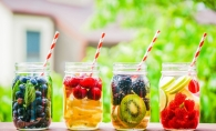 Bucurati-va organismul. Cinci metode de detoxifiere sanatoase, despre care nici nu banuiai - FOTO