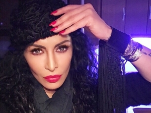 Mihaela Radulescu si-a cucerit fanii intr-o rochie provocatoare. Vedeta are un trup de milioane