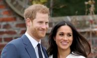 Printul Harry si Meghan Markle se casatoresc. Iata cum arata inelul de logodna creat din diamantele Dianei - FOTO