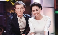 Pavel Volya si Lyasan Utiasheva, aparitie spectaculoasa. Celebrul cuplu a sarbatorit 5 ani de relatie - VIDEO