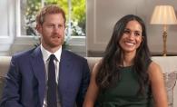 Logodnica Printului Harry a mai fost casatorita. Cum arata primul sot al lui Meghan Markle - FOTO