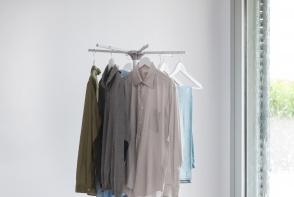 Uscatorul electric de haine, indispensabil pentru lunile reci de iarna! Iata cat de inteligent este acest aparat