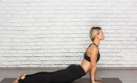 Exercitii de Yoga pentru incepatori, cu Sorina Fredholm. Explicatii si instructiuni - FOTO