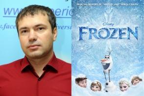 Alexei Gubenco vine cu top 10 filme de animatie, despre sarbatorile de iarna. Iata care sunt cele mai frumoase - FOTO