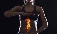 Arsurile la stomac te derajeaza frecvent? Iata cum poti scapa usor de ele - FOTO