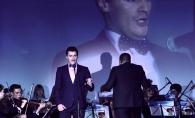 Baritonul Mihail Dogotari, in sustinerea sotiei sale, Valentina Nafornita, la Gala Generozitatii. Tenorul de opera a avut o interpretare de exceptie - VIDEO
