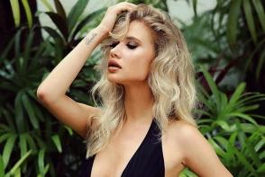 Modelul moldovean Irina Albu, despre cariera sa din Thailanda: