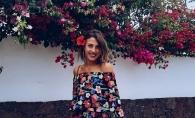 """Cristina Surdu: """"As elimina colantii de culoarea pielii din garderoba femeilor de la noi!"""". Vezi ce a mai dezvaluit fashionista despre stil si blogging - FOTO"""