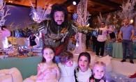 Fiica lui Filip Kirkorov a implinit 6 ani si a avut o petrecere in stil