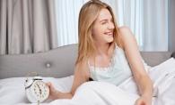 Arta de a dormi bine. Vezi de ce rutina de somn este atat de importanta pentru sanatatea ta - FOTO