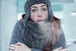 Tremuri de frig si slabesti. Iata 6 beneficii aduse de sezonul rece - FOTO