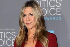 Jennifer Aniston locuieste intr-o vila de 21 de milioane de dolari. Cum arata cuibusorul actritei - FOTO