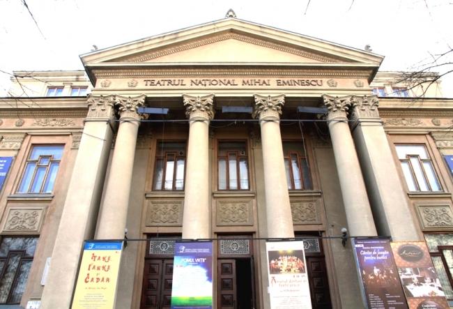 Premiera in acest weekend la Teatrul Mihai Eminescu! Dupa o pauza de doua decenii, un spectacol superb revine pe scena - VIDEO