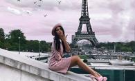 Cum sa ai o imagine impecabila in pozele de pe retelele de socializare? Bloggerita Marinela Bezer vine cu sfaturi istete - FOTO