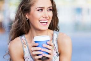 O cafea bauta cu 30 de minute inainte de  sport are efect revigorant. Dar cata cafea putem consuma pe zi?
