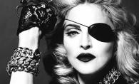 Madonna, extrem de sexy intr-o campanie de promovare a propriilor produse cosmetice. Iata cum arata interpreta la 59 de ani - FOTO