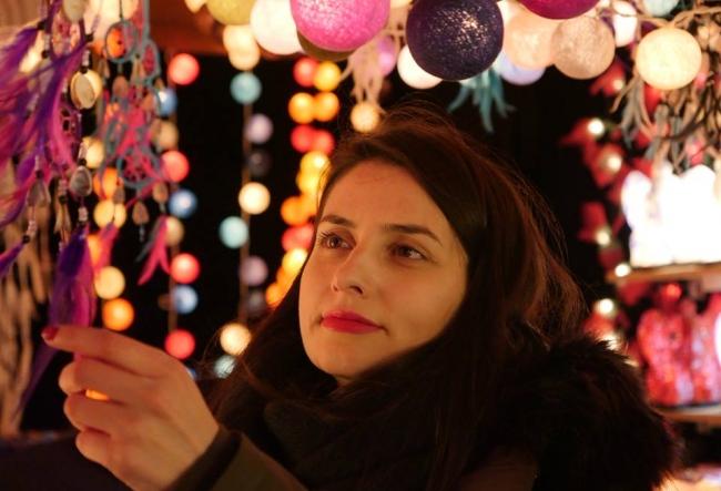 Travel blogger-ul Diana Mocanu te inspira cu destinatii perfecte, pentru o vacanta de vis! Afla unde poti avea un Craciun magic - VIDEO