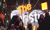 Christmas Fever a ajuns in Oraselul de Poveste Orange