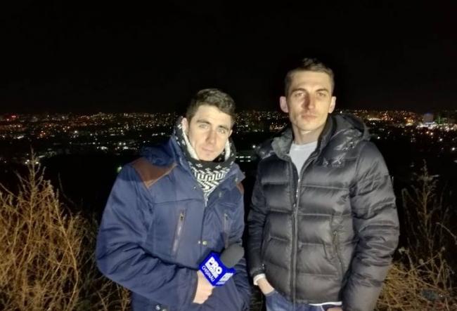 """""""Cand te pornesti la munte, scopul principal nu este sa ajungi in varf!"""" Alexandru Ralea iti spune ce se ascunde in spatele unei astfel de escapade - VIDEO"""