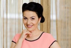Zina Bivol: