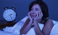 Insomnia, un cosmar din timpul noptii. Iata care sunt cele mai principale cauze ale lipsei de somn - FOTO