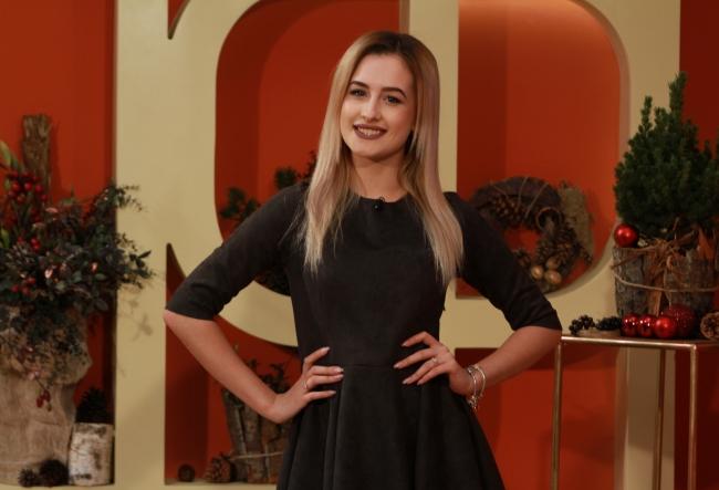 """Ionela Covali: """"Nu conteaza varsta pe care o ai!"""" Iata destainuirile interpretei, despre productiile ei senzuale  - VIDEO"""