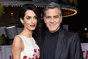Cel mai darnic dintre toti? George Clooney a impartit prietenilor cate 1 milion de dolari - FOTO