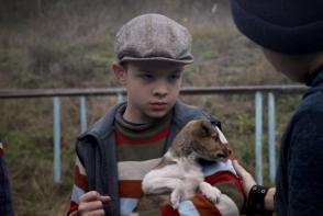 Catelusul din videoclipul