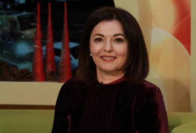 """O femeie, daca este o carte deschisa, devine neinteresanta."" Afla dezvaluirile Vioricai Nagacevschi, chiar de ziua ei de nastere - VIDEO"