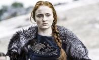 Afla ce se intampla in ultimul sezon al serialului Game of Thrones! Dezvaluirea facuta de actrita care o joaca pe Sansa Stark