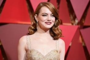 Rochia de la Premiile Oscar 2017, aflata pe primul loc in topul cautarilor pe Google. Iata care este ea - FOTO