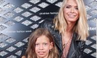Fiica Verei Brejneva a implinit 8 ani. Vezi ce petrecere frumoasa a avut micuta - FOTO